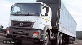 Goa Tax Trucks - Transportation - Mineral Ore - Government - Taxscan