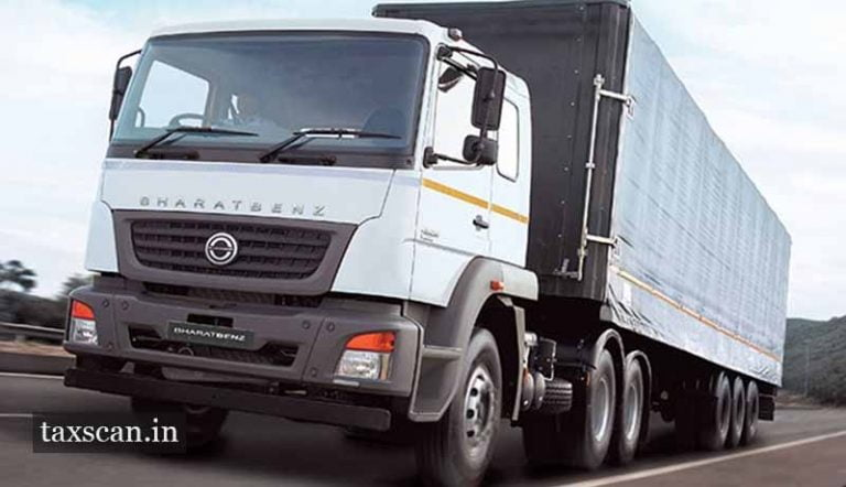 Goa Govt proposes to Re-Introduce quarterly payment of Tax for Trucks Owners involved in Transportation of Mineral Ore