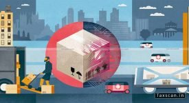 Goods Transport Agency services - Cenat Credit - CESTAT - Taxscan