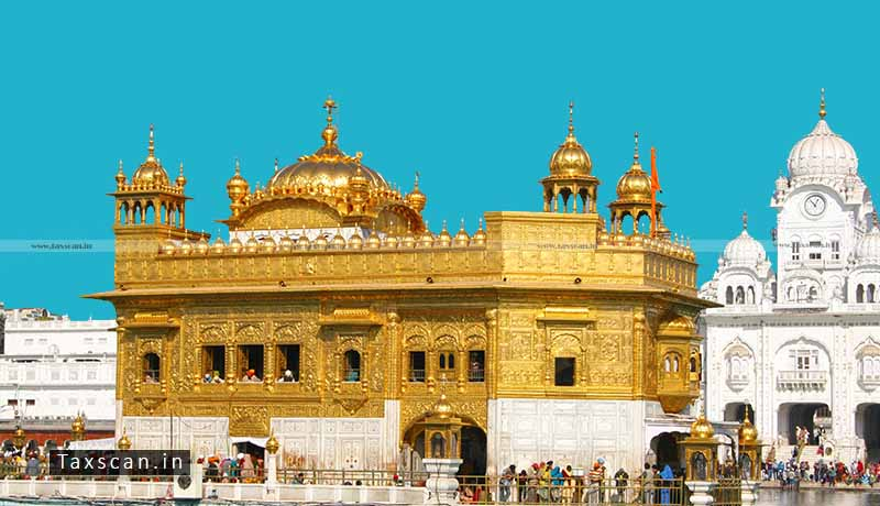 Gurudwara - Capital Asset - Taxscan
