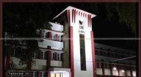IIM Jammu - CA - Masters Degrees - Taxscan