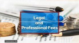 ITAT Legal Deduction - Legal Professsional Fees - Taxscan