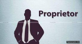 ITAT Proprietor - Taxscan