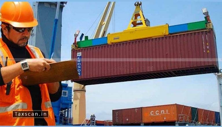 CBIC introduces Machine Release of Imported Goods