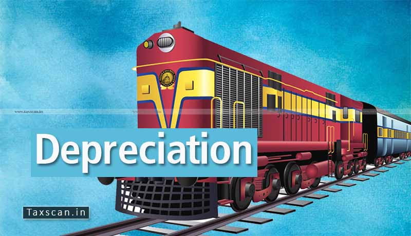 Indian Railway Depreciation - License Fee - Income Tax - Taxscan