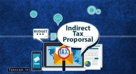 Indirect Tax Proposals - Budget 2020 - Budgetscan - GST - Customs Duty - Taxscan