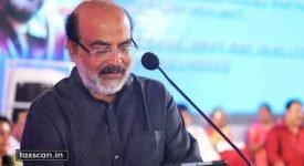 Kerala Budget 2020 - Finance Minister - Thomas Issac - Tax Rates of Motor Vehicles - Taxscan