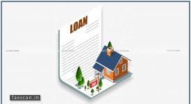 RBI - Interest - loan - Loans Interest - Deduction - Finance Minister - Nirmala Sitharaman - Budget 2020 - Budget scan - Taxscan
