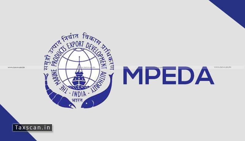 MPEDA - Vacancy - Taxscan