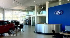 Tech Mahindra - Mahindra - Ford Motors - CCI - Taxscan