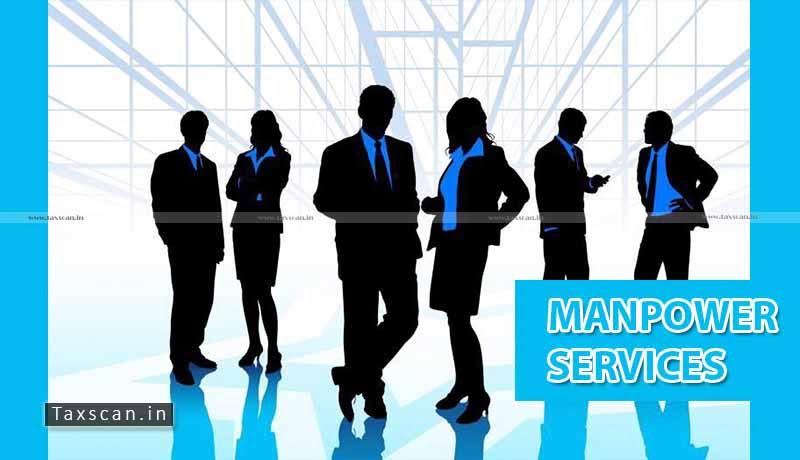 Man Power Services - AAR - Taxscan