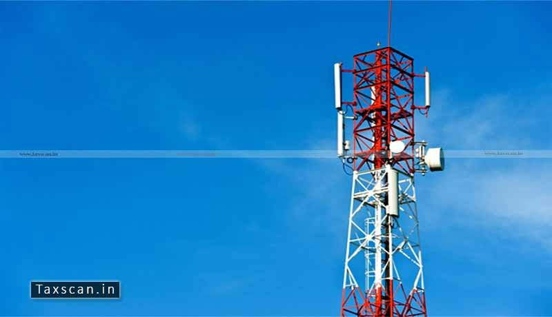 Mobile Towers - Authority - State - Local - Chhttisgrah High Court - Taxscan