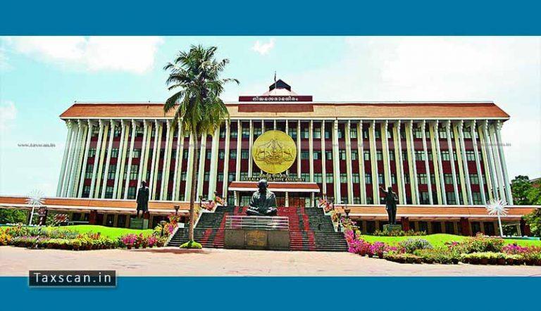 Kerala Legislative Assembly passes Resolution against Budget Proposal to introduce NRI Tax