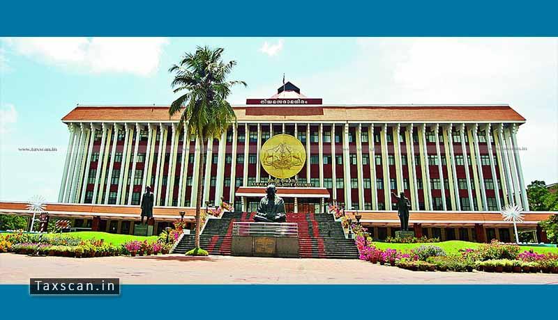 NRI Tax - Kerala Legislative Assembly - Taxscan
