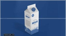 Refund Packaging Milk - Chill - Exempted GST - Gujarat High Court - Taxscan