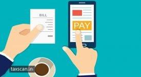 Restore E-way Bill facility - NCLT - Taxscan