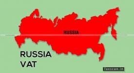 Russia VAT - VAT Rate - Revenue - Capital - Taxscan