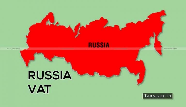 Russia slashes VAT Rate to 15%