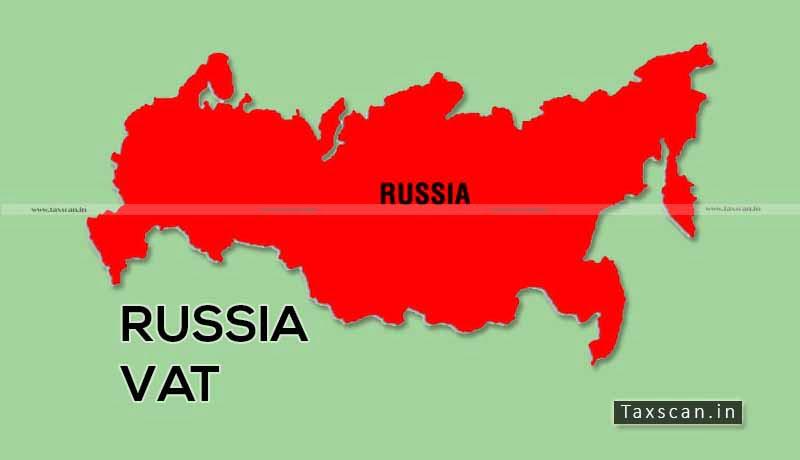 Russia VAT - VAT Rate - Revenue - Capital - Taxscan