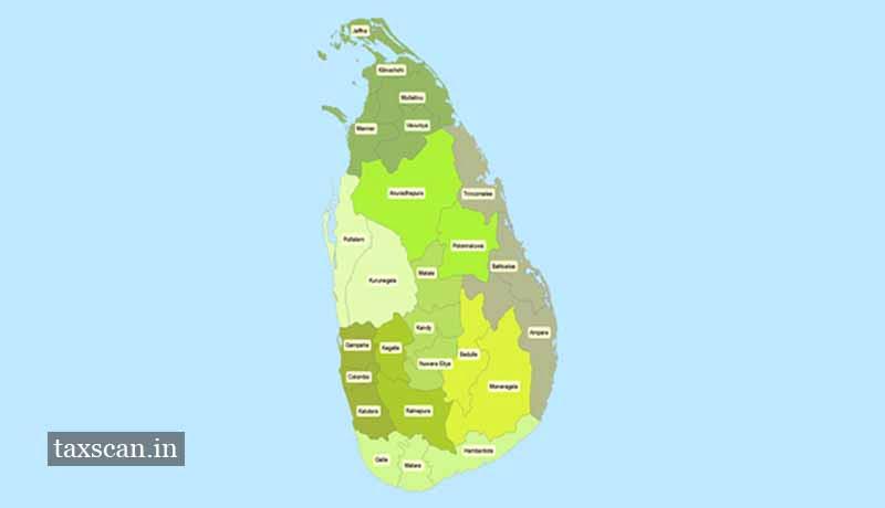 Sri Lanka - Taxscan
