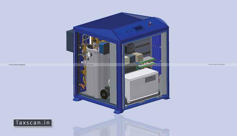 Stationary Pre-cooling equipment - Bulk Milk Coolers - Exemption - CESTAT - Taxscan