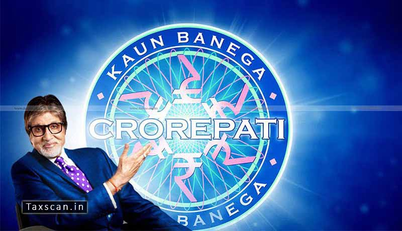 Unfair -Trade Practice - Kaun Banega - Crorepati -Taxscan