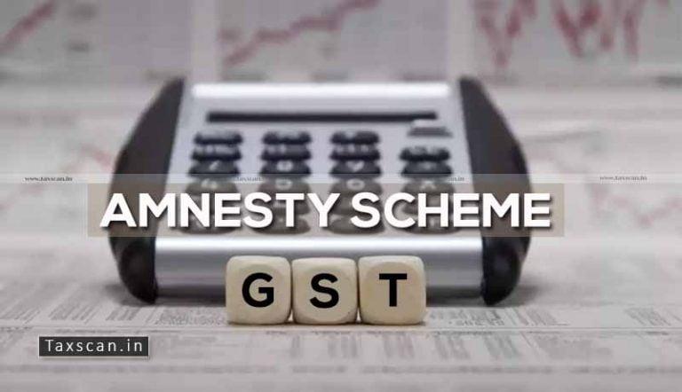 Jammu and Kashmir Govt. extends Amnesty Scheme for settling unresolved GST issues