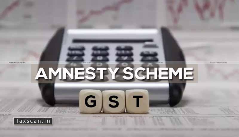 Amnesty Scheme Kerala -Pre GST - Tax Arrears - Taxscan