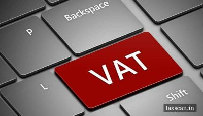 VAT- Reimbursement - Taxscan