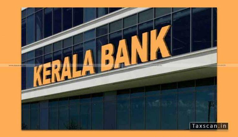 Vacancies for CA, LLB Graduates at Kerala Bank