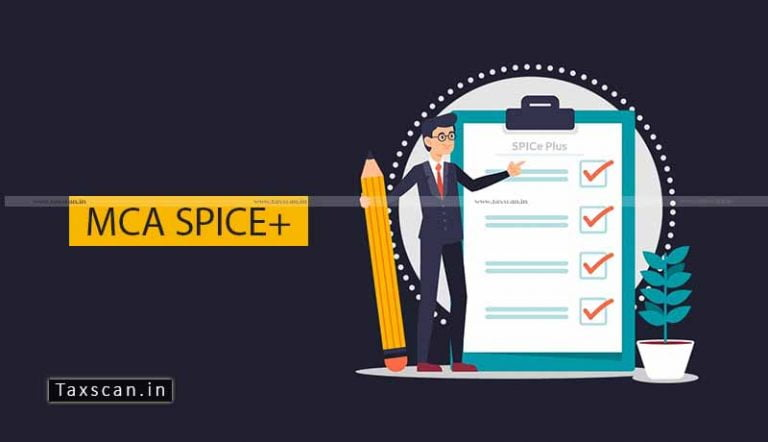 SPICe+ to offer 10 services by 3 Central Govt Ministries / Departments in a Single Web Form: Injeti Srinivas  launches SPICe+
