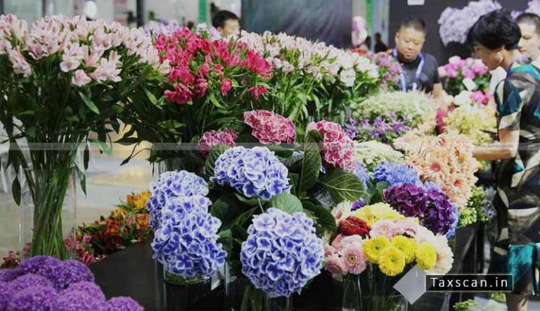No GST for Commission Received from Auctioning of Flowers: AAR [Read Order]