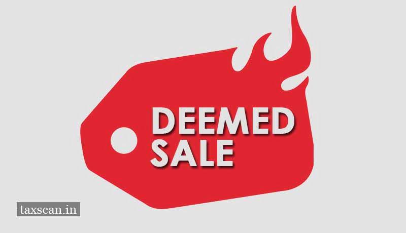 Deemed Sale VAT - Taxscan