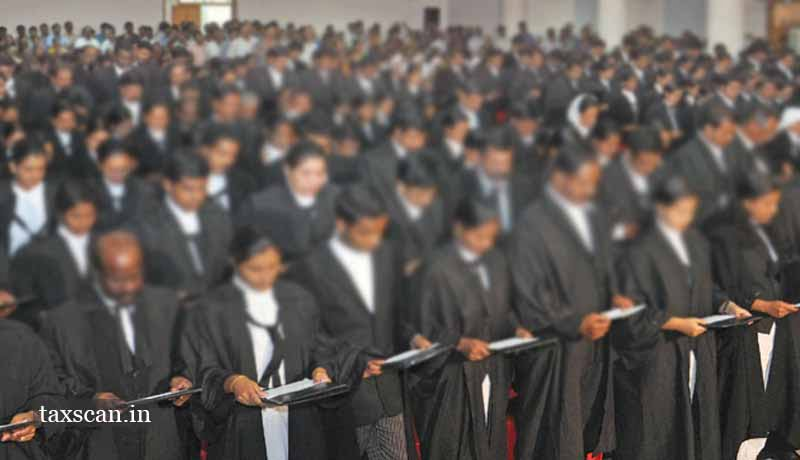 Enrollment Fee - Gujarat High Court - Taxscan