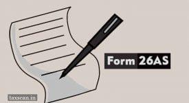 Form 26AS - ITAT - Taxscan