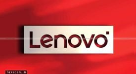Lenovo - Warrantly Expenses - Taxscan