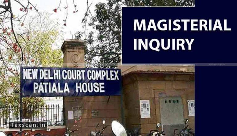 GST Evasion: Allegations of impropriety refuted by West Delhi CGST in plea seeking Magisterial Inquiry