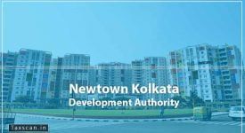 Newtown Kolkata Development Authority - GST - Taxscan
