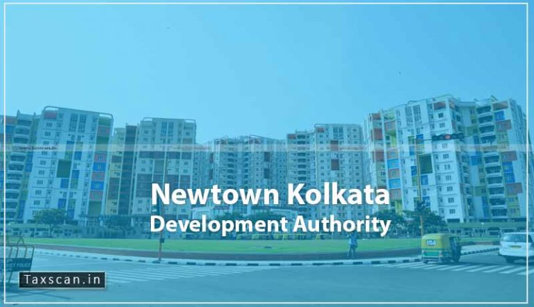 AAR affirms Newtown Kolkata Development Authority is a 'Local Authority' and entitled to Exemption on Service [Read Order]