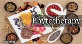 Phytotherapy - AAR - Taxscan