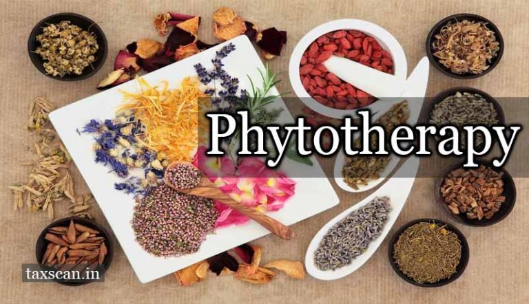 'Phytotherapy' is not exempted under GST, Need to be registered: AAR [Read Order]