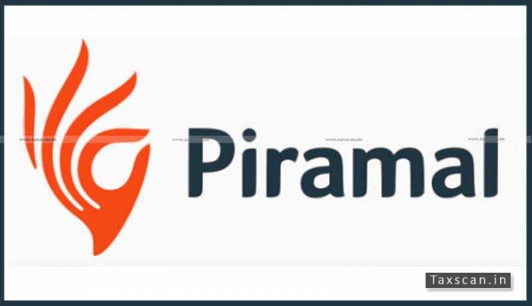Piramal Group hiring CA, CA (Inter), CMA