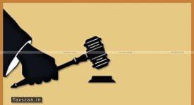 Special Courts Offences - Public Servants - Taxscan