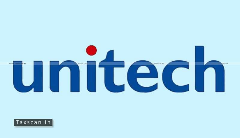 Unitech - NCLAT - Taxscan