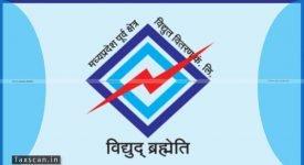 Madhya Pradesh Vidyut Vitran - AAR - Taxscan