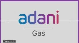 Adani Gas - NCLT - penalty - Taxscan
