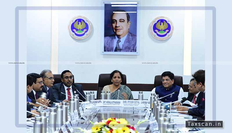 Vivad se Vishwas - Finance Minister - Chartered Accountants - Taxscan