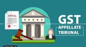 GST Proceedings - GST Appellate Tribunal - Taxscan