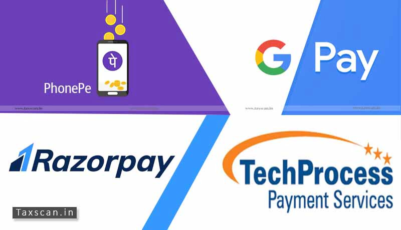Payment Aggregators-Taxscan