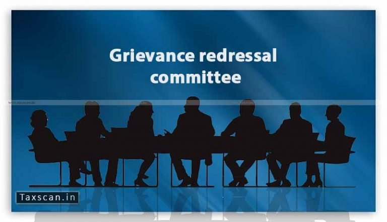 Kerala GST department forms Grievance Redressal Committee [Read Notification]